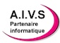 AIVS logo