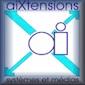 AIXTENSIONS logo