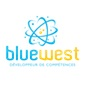 BLUEWEST logo