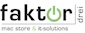 Faktordrei GmbH logo