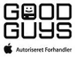 Good Guys ApS logo
