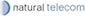 Natural telecom logo
