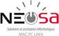 NEOSA logo