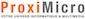 Proximicro logo
