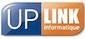 UpLink logo