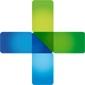 aepfel+birnen logo