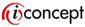 iConcept logo