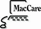 MacCare logo