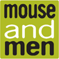 Mouse and Men technology consulting logo