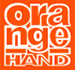 Orange Hand Systems logo
