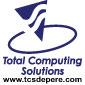 Total Computing Solutions LLC logo