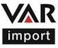 Varimport Oy logo